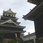 Walking tour of Nakatsu's castle town in Kyushu