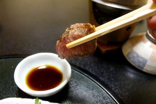 Taste the Bungo Wagyu Beef in Oita, Kyushu