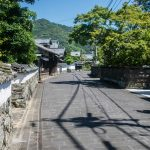 Discover Saiki –  Walk around the Samurai Town in Japan
