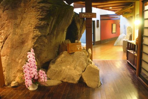 Discover Amagase Onsen in Hita: Stay in a Ryokan in Oita Prefecture, Kyushu, Japan.