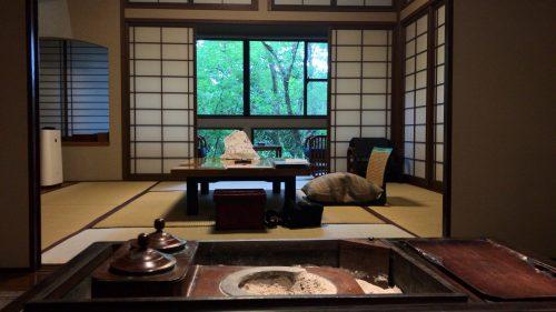 Amagase onsen