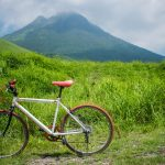 Enjoy Cycling tour from Mount Yufu (Yufudake)
