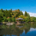 Exploring The Natural and Historic Beauty of Fukushima City's Parks