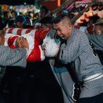 Iizaka Kenka Matsuri – A Rare Fighting Festival in Fukushima