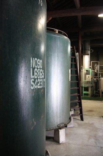 Visit the sake brewery in Oita Prefecture, Kyushu,Japan.