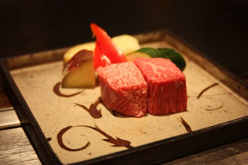 Taste Saga Wagyu Beef in Karatsu, Kyushu Island in depth, in Japan.