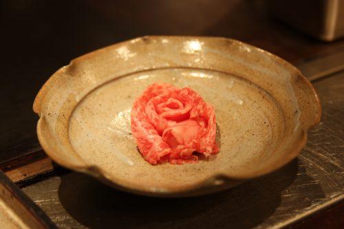 Taste the high quality wagyu beef 'Saga Beef' in Saga prefecture, Kyushu, Japan.