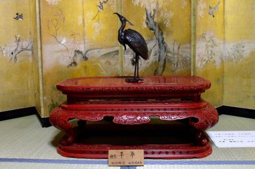 Murakami Machiya Byobu Festival Screens Lacquerware Tea Shops Traditional Crafts Niigata