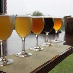 Bierhof Gambarius: Local Craft Beer at the Foot of Mt. Daisen