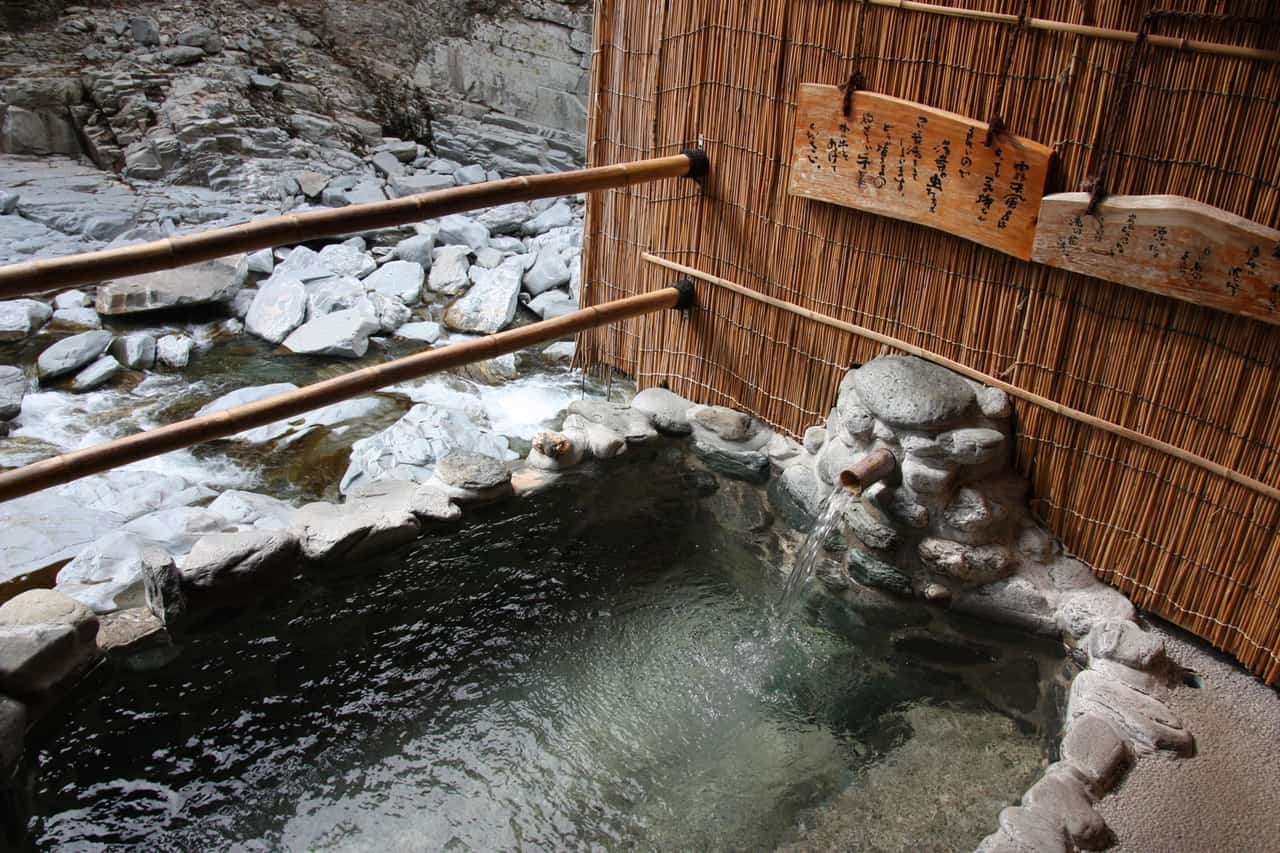 Discovering Shikoku: where to stay near the Iya Valley