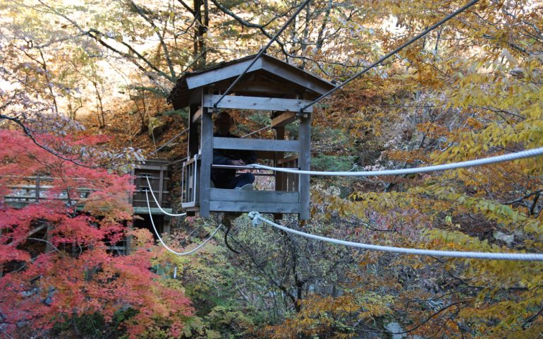 A Shikoku guide: wild beauty and cultural wealth in the eastern part