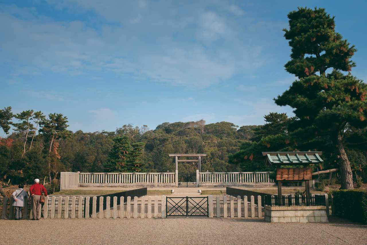 Visit the Largest Tombs of Japan in Sakai, Osaka
