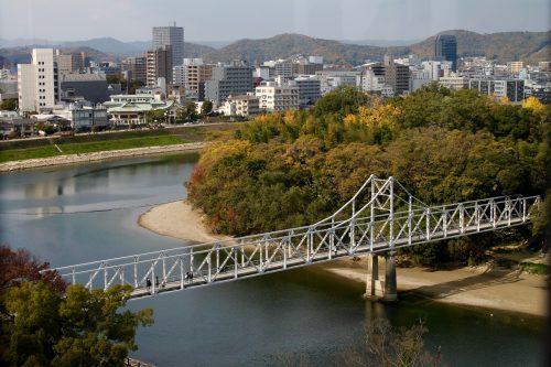 Okayama City Chugoku Region Korakuen