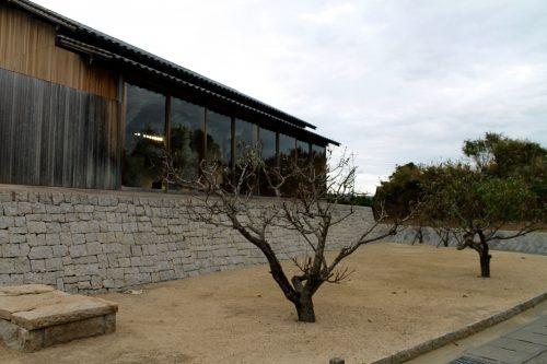 Inujima Art Island Seirensho Museum Seto Inland Sea Okayama Prefecture