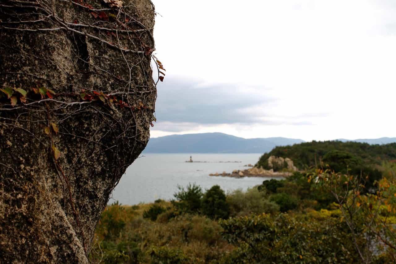 Explore the Art Island in the Seto Inland Sea, Inujima