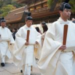 8 Million Reasons to Visit Izumo Taisha Grand Shrine