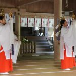 Finding Edo: Time Travel to the Sacred Village of Mihonoseki