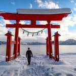 Exploring the Legends of Tazawako, Japan's Deepest Lake