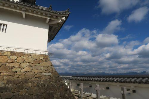 Kakegawa Castle, Shizuoka
