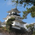 Kakegawa City: An Old Post Town, a Castle and the Rugby World Cup