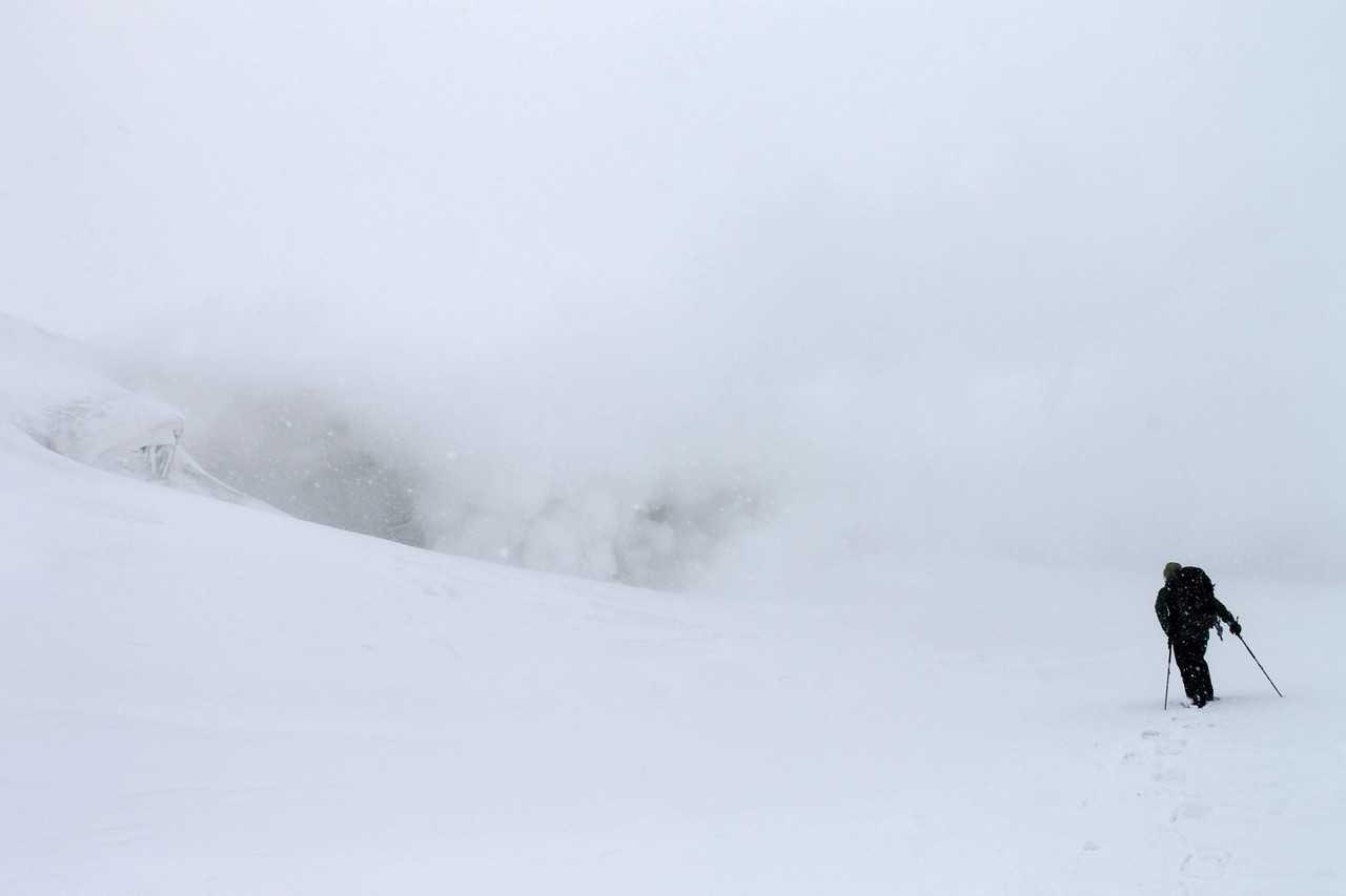 Experience Snowshoeing and Backcountry Skiing at Asahidake