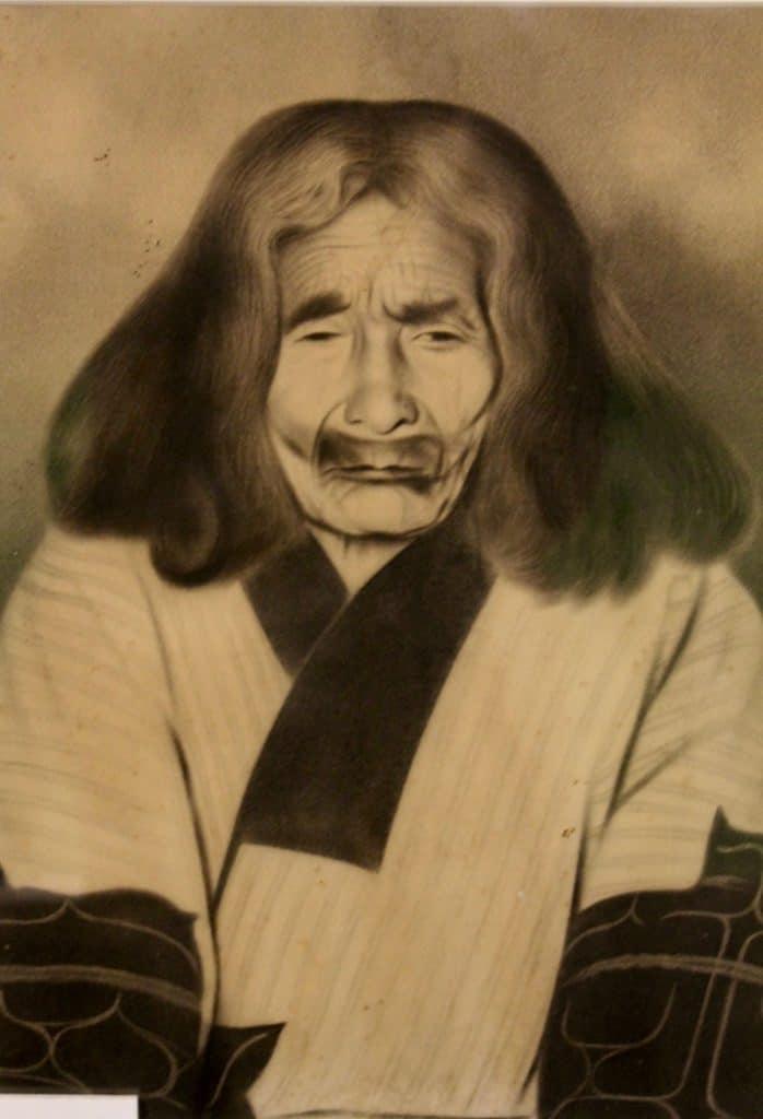 Kawamura Kaneto Ainu Memorial Museum Indigenous Culture Hokkaido Mt. Daisetsuzan