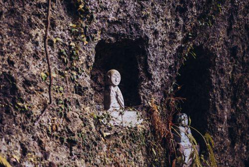 Witness the Magaibutsu of Bungoono in Oita, Kyushu