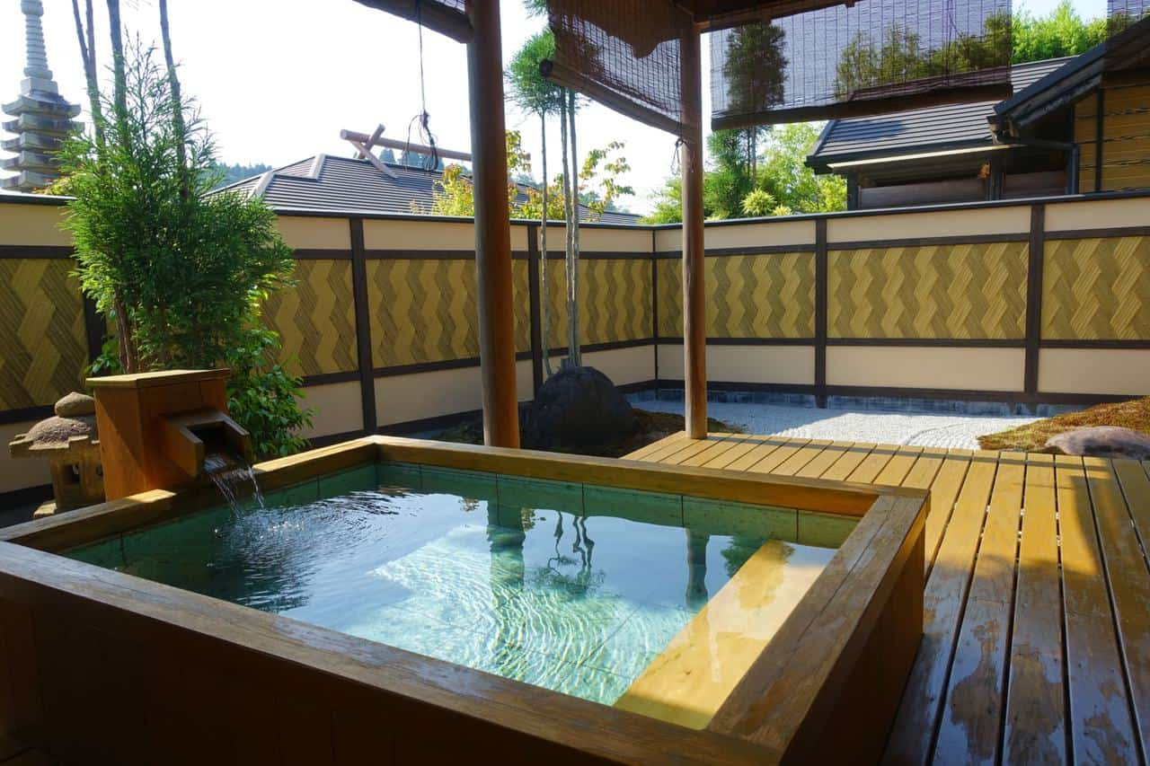 Refined Relaxation at a Luxury Ryokan in Takachiho