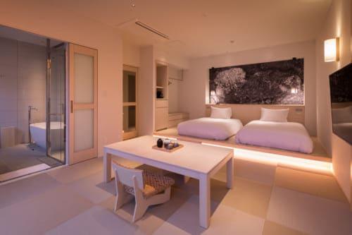 Solest Takachiho Hotel