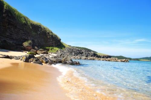 Paradise is found on Ojika Island, Nagasaki