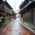 Discover Culture and History in the Backstreets of Ojika
