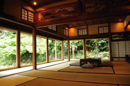 Stay in a restored Japanese kominka on Ojika Island.
