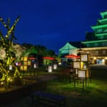 Day or Night, Okayama Castle is One of the Most Beautiful Castles in Japan