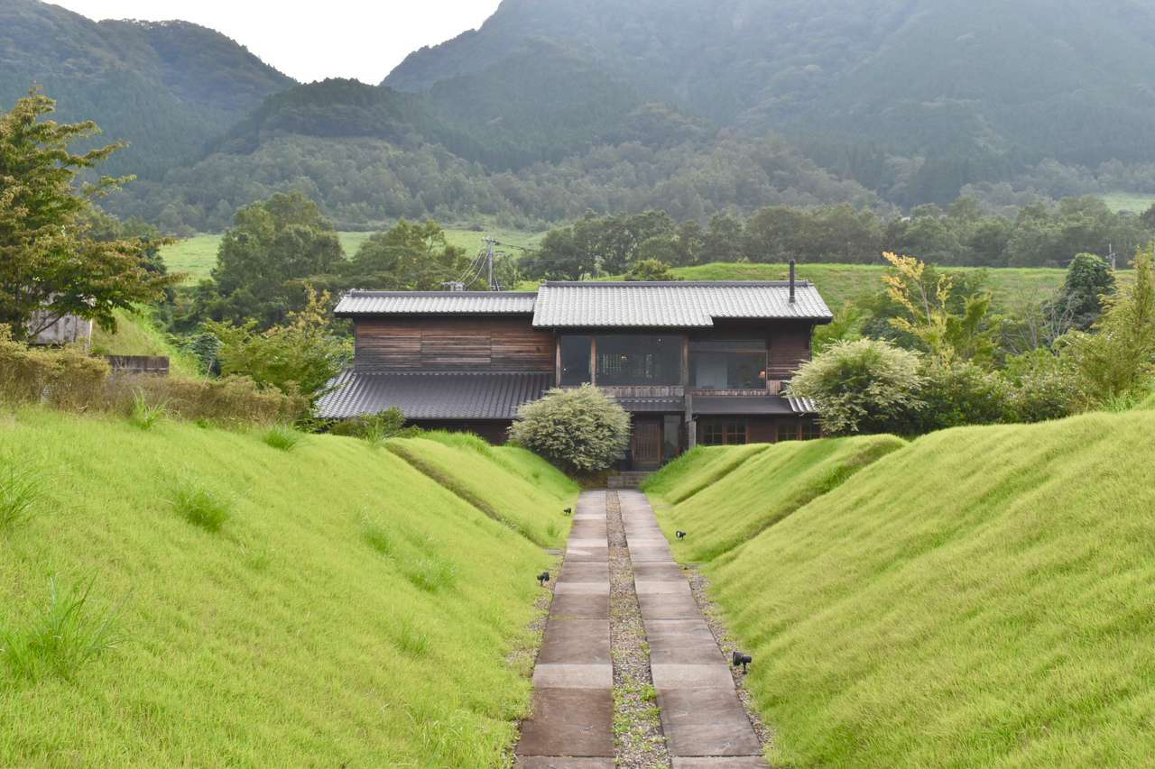 Konomama Ryokan: A Luxury Stay With Your Own Hidden Onsen
