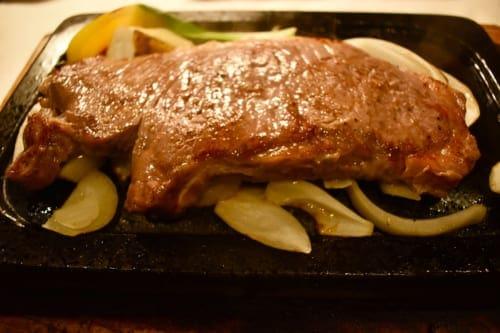 Akaushi wagyu beef from Kumamoto