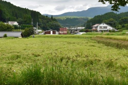Yamanosato Minshuku in Kumamoto
