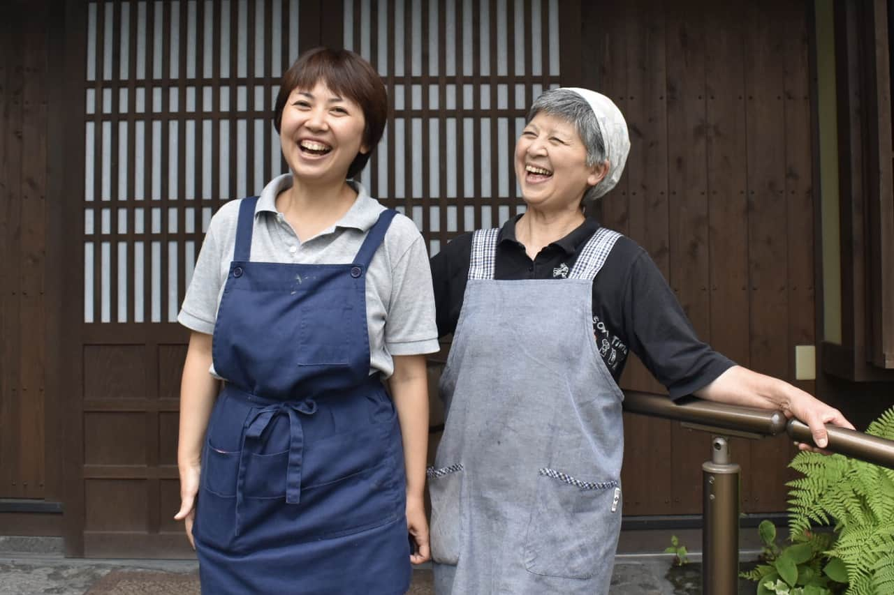 Ubuyama Village: Local Wagyu Beef and Warm Hospitality at a Farm Stay