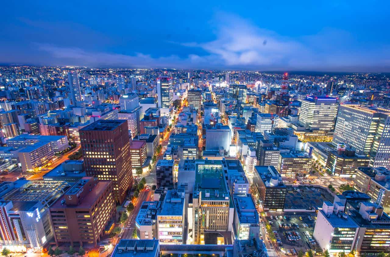 A 4 Day Journey From Iwate Prefecture to Hokkaido on the Hokkaido Shinkansen: Day Four