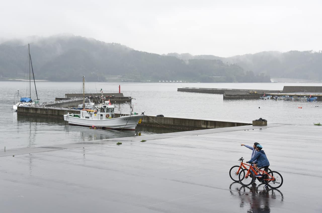 A 4 Day Journey from Iwate Prefecture to Hokkaido on the Hokkaido Shinkansen: Day One, Part 2