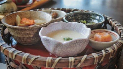 Breakfast Satsuki Bessou