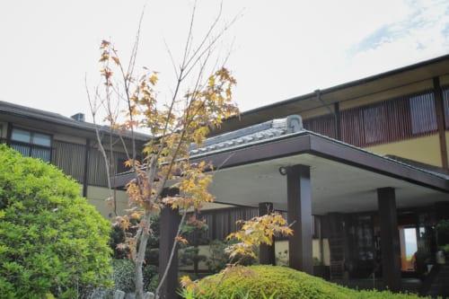 Satsuki Bessou's entrance