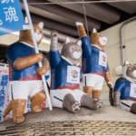 A 4 Day Journey from Iwate Prefecture to Hokkaido on the Hokkaido Shinkansen: Day One