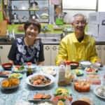 Northern Kumamoto: A Farm stay in Kikuchi