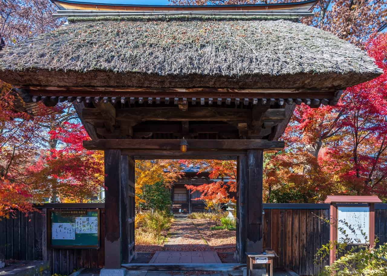 3 Ways To Spend A Perfect Day in Iiyama City