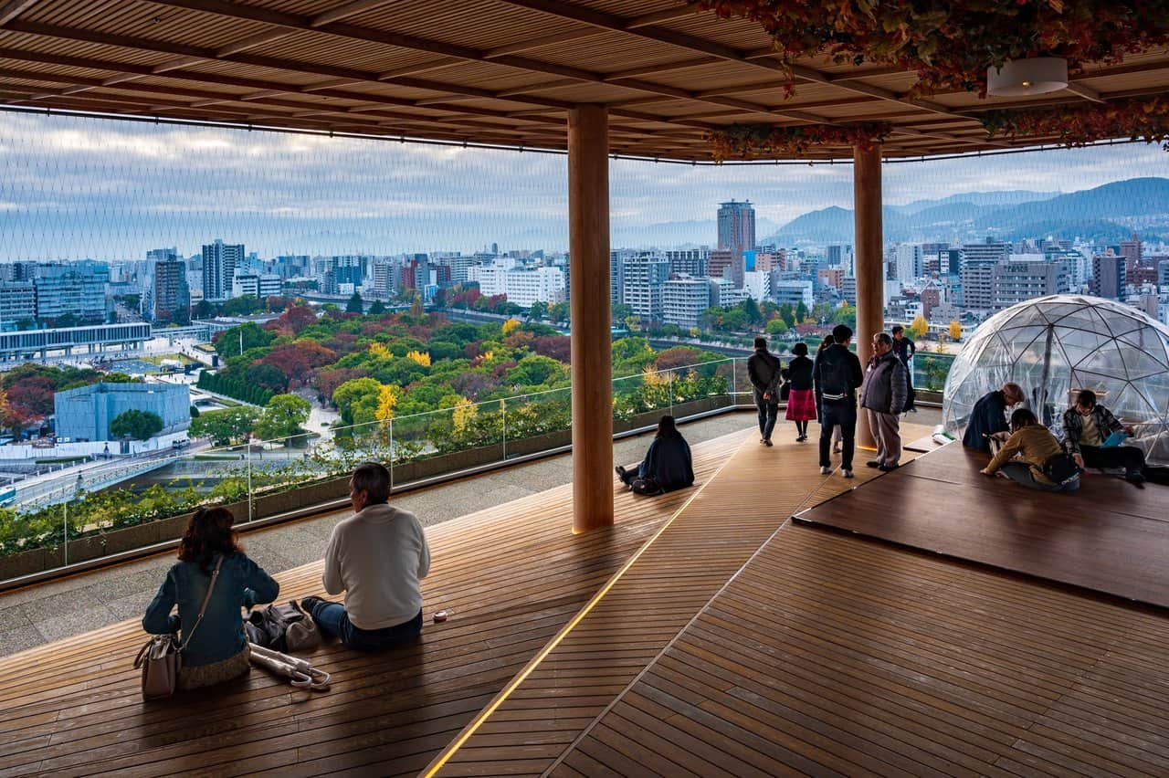 Your Guide to One Perfect Day in Hiroshima