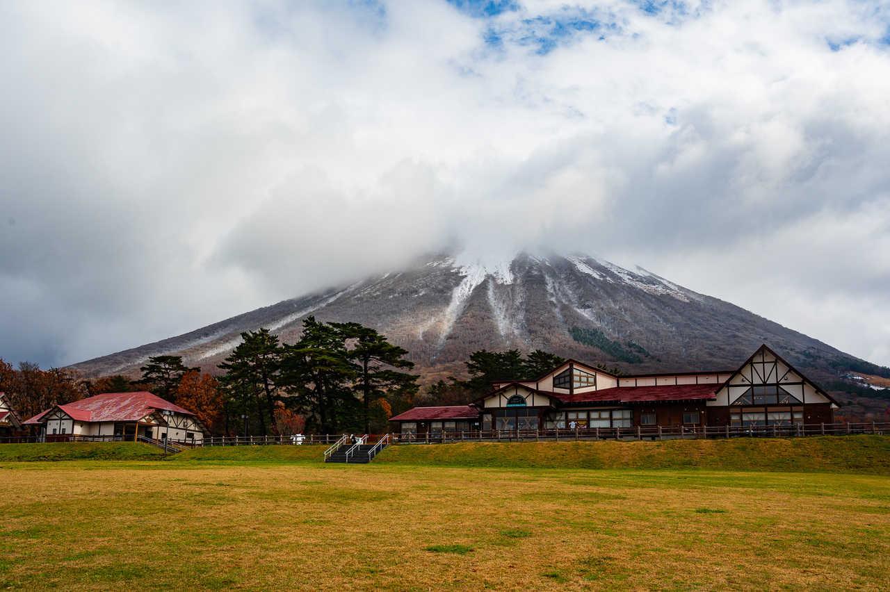Exploring Mt. Daisen – The Mt. Fuji of Western Japan