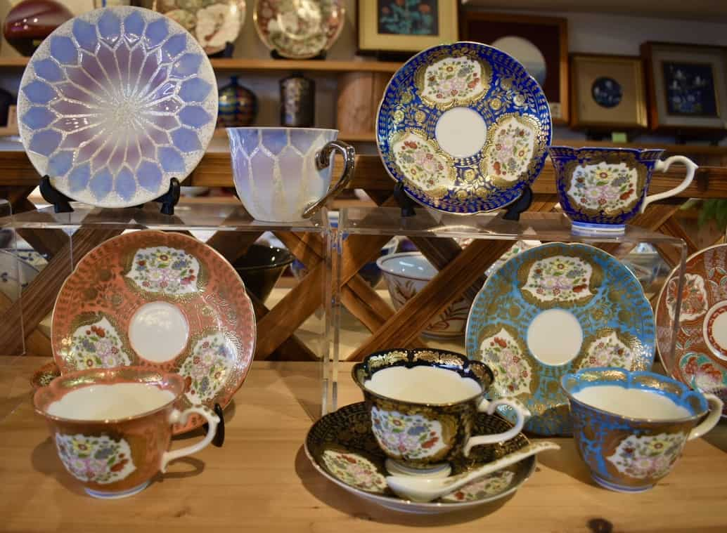 Discover Saga Prefecture's World of Ceramics and Heritage