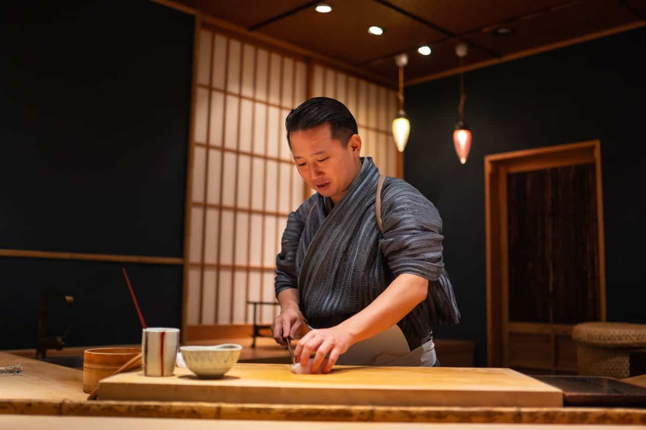 Culinary Excellence in Fukuoka, Kyushu's Largest City