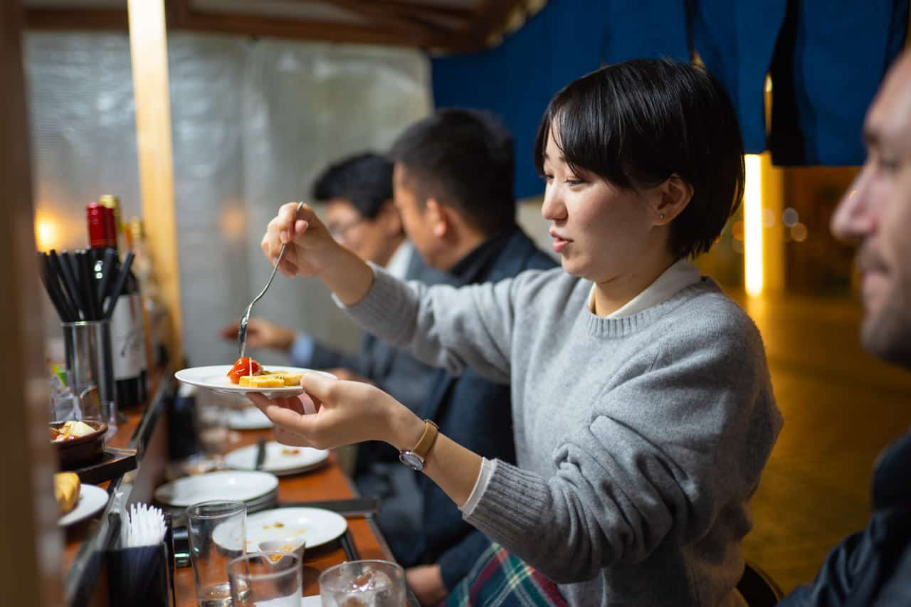 Exploring the Cuisine and Urban Nightlife of Fukuoka