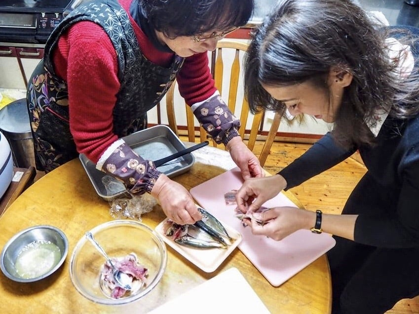 Share a Meal with a Japanese Family – A Rural Experience of Ojika